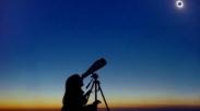 Gerhana Matahari Jadi Daya Tarik Wisata Maluku Utara