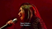Lagu Fenomenal Sari dan Sydney 'Kau Rajaku' Sabet Grammy Awards 2016