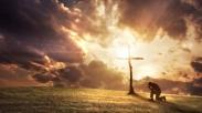 Beribadah kepada Allah