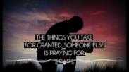 Tuhan Menjawab Doa Kita Lewat Orang Lain