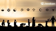 Uniknya Tur Kerukunan Beragama Tokoh Agama Jakarta Ini