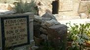 Panduan Wisata Menjelajahi Tanah Terjanji Yerusalem