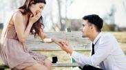 Dear Wanita, Buat Tahu Kapan Si Doi Bakal Melamar, Coba Tanyakan Dirimu 5 Hal Ini