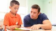 5 Kiat Dukung Anak Saat Cemas Hadapi Ujian Sekolah
