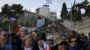 Pertama Kalinya, Kristen Gaza Boleh Kunjungi Tempat Ini Saat Paskah