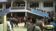 Ini Alasan Ricuh Paskah di Gereja HKBP Riau