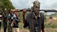 Sadis! Setelah Diculik Tiga Pendeta Nigeria Dipaksa Lakukan Ini