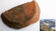Arkeolog London Klaim Temukan Benda Sejarah Bersimbol 'Yesus'