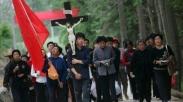 Partai Komunis Tiongkok Umumkan Anggota Tak Boleh Beragama. Kekristenan Dalam Bahaya Lagi.
