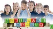 12 Tips Bantu Anak Hafal Ayat Alkitab dengan Mudah