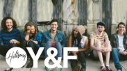 Youth Revival, Kemasan Album Hillsong Y & F yang Enerjik Banget