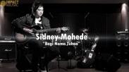 'Bagi Nama Tuhan' Sidney Mohede Bukan Sembarang Lagu