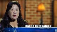 Hanna Hutagalung: Penderitaan Istri yang Tidak Dianggap Oleh Suami