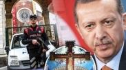 Turki, Tempat Lahirnya Gereja Mula-mula Yang Kini Hampir Mati. Mungkinkah Bangkit Kembali?