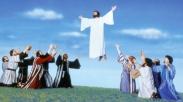 6 Fakta Penting Tentang Kenaikan Yesus ke Surga