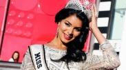 Pindah Agama, Mantan Miss USA Ini Dibully Penggemarnya