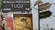 Ternyata Kampung Ini Tinggalkan Sejarah Penting Kekristenan Indonesia