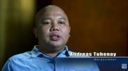 Andreas Tuhenay: Preman yang Sayang Ibu