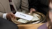 Apakah Memberi Persepuluhan ke Gereja Adalah Kewajiban?