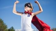 7 Anak Ini Telah Menginspirasi Dunia Lewat Tindakan Gagah Mereka (P2)