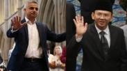 Dubes Inggris Sebut Kisah Walikota London Sadiq Khan Mirip dengan Ahok