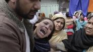 Setelah Diculik, Wanita Kristen Pakistan Ini Dipaksa Lakukan Ini
