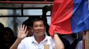 Presiden Filipina Sebut Tak Perlu Agama Untuk Buktikan Imannya
