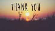 Biar Sederhana, Tapi Ada 3 Alasan Kamu Harus Ucapkan 'Terima Kasih'