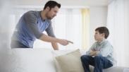 Dihukum Malah Gak Peduli, Coba Ubah Cara Disiplin Anak Dengan Langkah Ini…