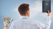 Apa yang Paling Penting Dalam Hidupmu. Harta atau Tuhan?
