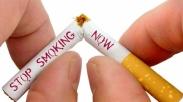 Alihkan Hasrat Merokok Anda dengan 7 Cara Sehat Ini