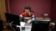 Pria Ini Bagikan Injil ke Korea Utara Lewat Mikrofon Kecil dari Seoul