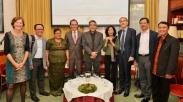 Rencanakan Dialog Lintas Agama di Ambon, NICMCR Angkat Topik Ini