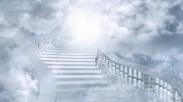 3 Penderitaan Besar Manusia yang Tak Lagi Dialami di Surga