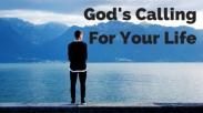 Tuhan Memanggil Dengan Cara yang Unik