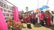 Gubernur Kalbar Ingatkan Pentingnya Menginventaris Aset Gereja