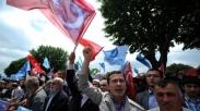 Gereja Turki Protes Presiden Erdogan Soal Situs Bersejarah Kristen Ini