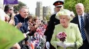Gereja Inggris Gelar Ibadah Syukur Ultah Ratu Elizabeth ke-90