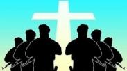 Berita dari Irak, Kekristenan sedang Menuju Kepada Kematian