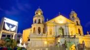 Menziarahi 7 Gereja Bersejarah Peninggalan Misionaris di Kota Manila