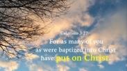 Janji Allah Atas Keturunan Abraham