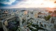 Cegah Konflik, Yerusalem Gelar Ibadah Bersama Antarumat Beragama