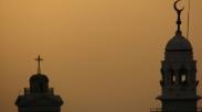 Kurangi Polusi Udara, Nigeria Tutup Puluhan Rumah Ibadah Ini