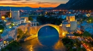 Bosnia-Herzegovina, Destinasi Wisata Religi Eropa Paling Tepat