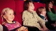 Persiapkan 6 Hal Ini Sebelum Mengajak Anak Nonton Bioskop