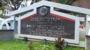 Sidang Sinode Gereja Toraja Dihadiri Delegasi Dalam dan Luar Negeri