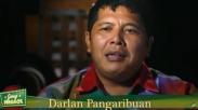 Darlan Pangaribuan: Niat Membunuh Pendeta, Preman Bertobat