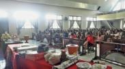 Bupati Minahasa: Gereja Harus Bisa Wujudkan Toleransi