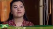 Eunike: Penjara Tidak Buat Suamiku Jera Pukuliku