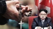 Inilah Kengerian untuk Umat Kristen di Kamp Kerja Paksa Korea Utara